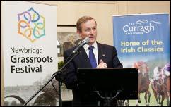 Grassroots Festival Launch