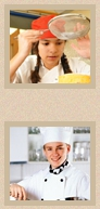Academy for junior chefs