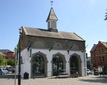 Kildare Town Heritage Centre
