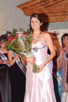 Kildare Rose of Tralee 2007