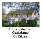 Kilkea Lodge Farm