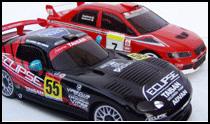 Lucan Model Car Club
