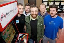 Dublin Mini Maker Faire