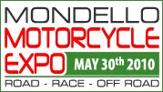 Mondello Motorcycle Expo