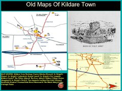old-maps of Kildare