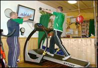 Personal Training in Kildare