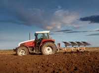 National Ploughing Championships 2011 in Athy Co. Kildare