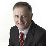 Councillor Richard Daly