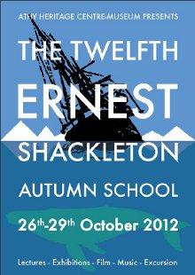 Shackleton 2012