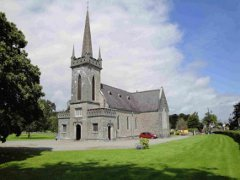 Straffan Church