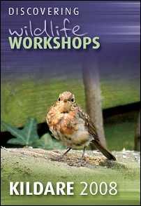 Wildlife Workshops 2008