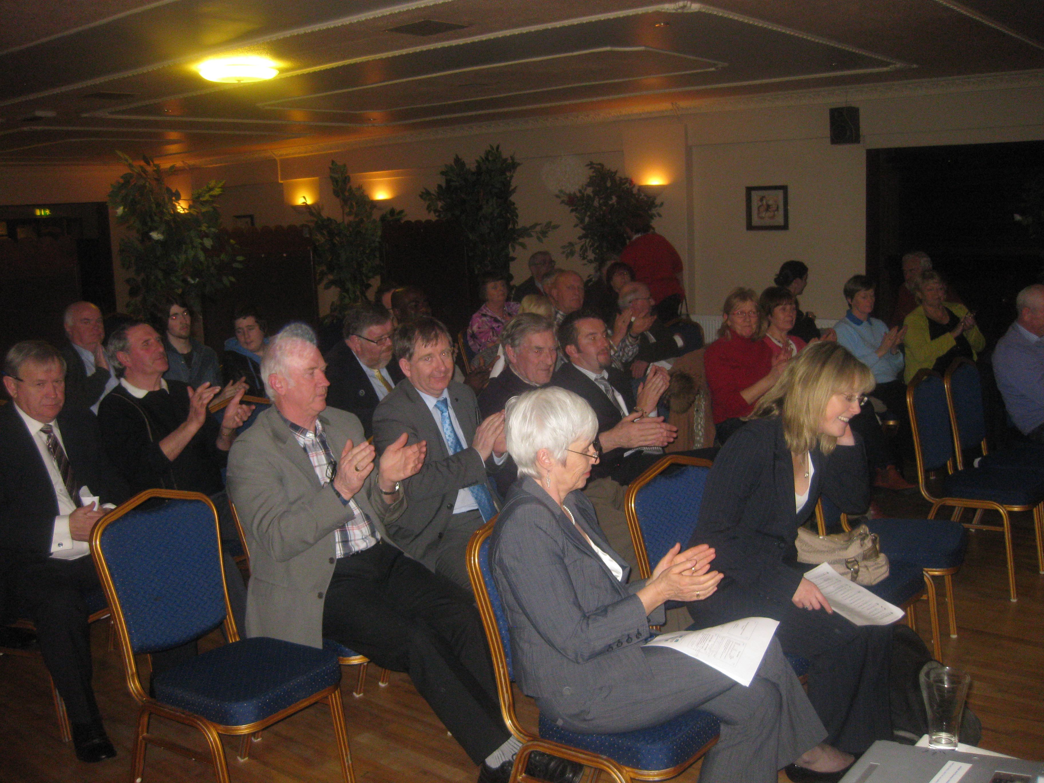 Some of the attendance 22nd March.jpg