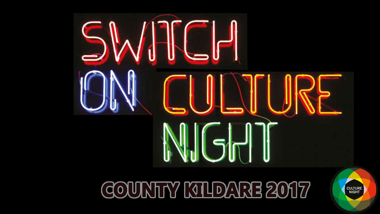 Kildare Culture Night 2017