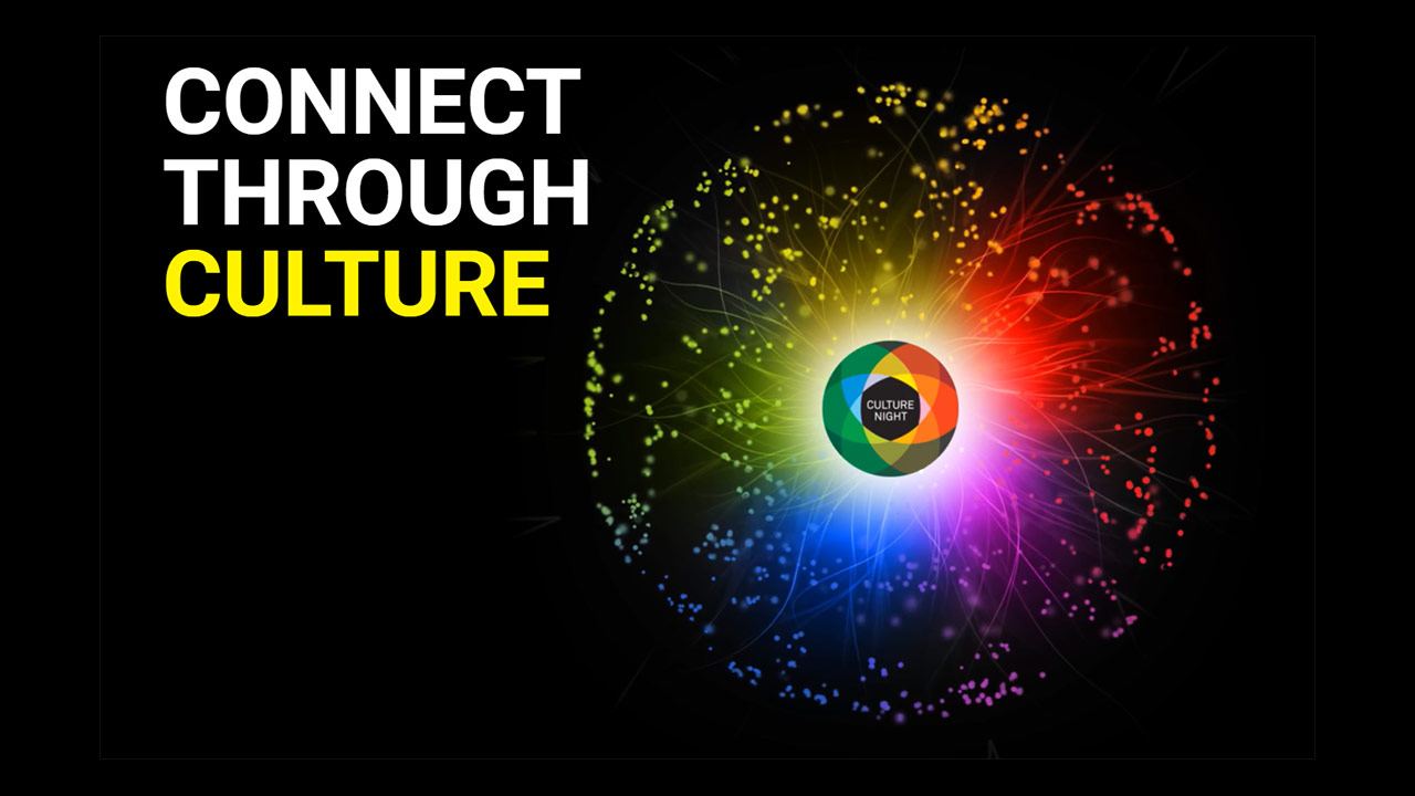 Culture Night Friday 18 September 2020
