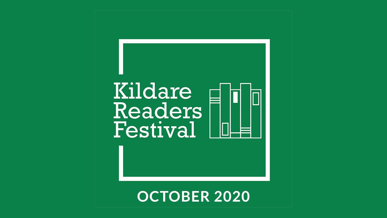 Kildare Readers Festival 2020