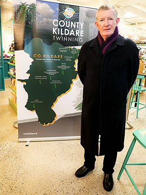 Taste of Kildare 2020 - Kildares Top Chefs