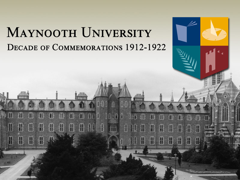 Maynooth University Decade of Commemorations