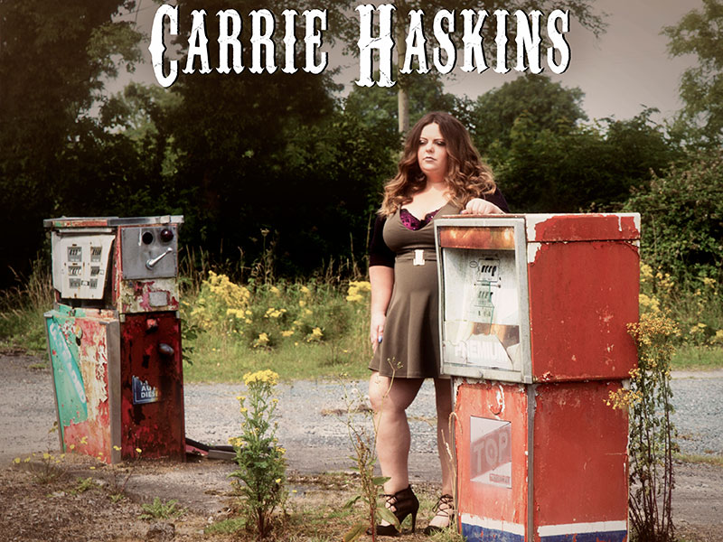 Carrie Haskins
