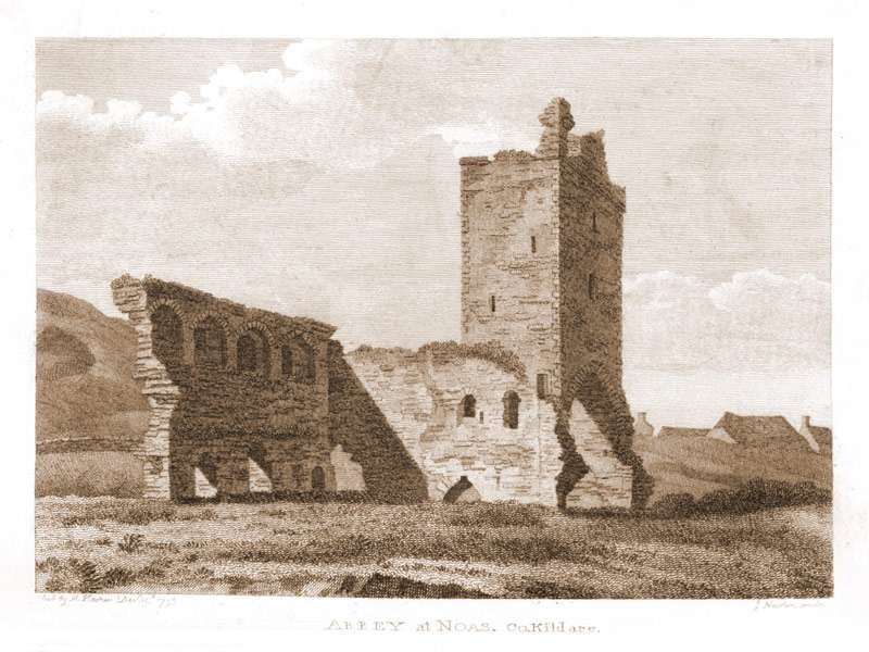 THIS View was drawn by lieutenant Daniel Grose, anno 1792.