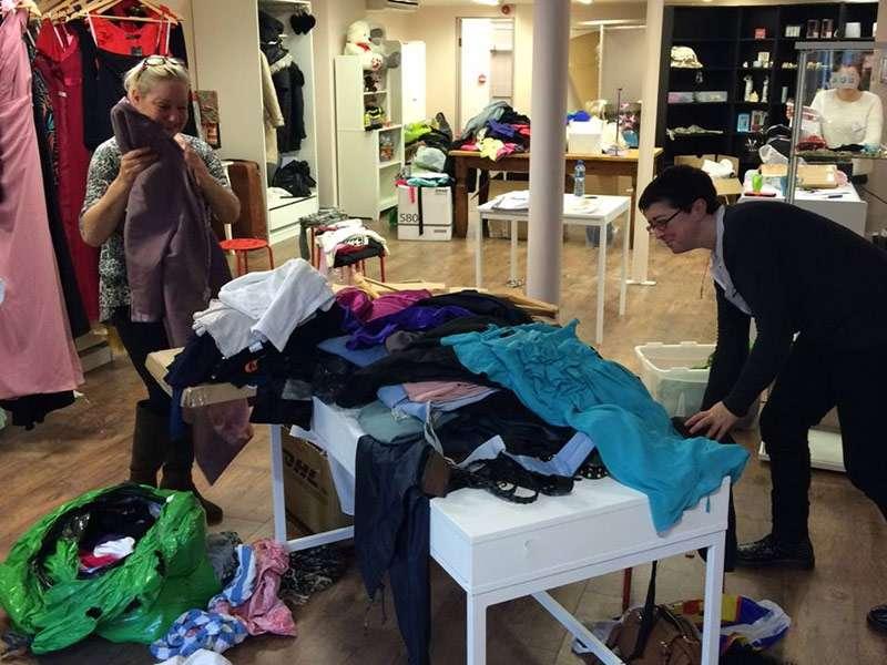 Focus Ireland S Beloved Shop Opens In Naas