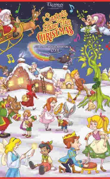Santas Fairytale-Christmas