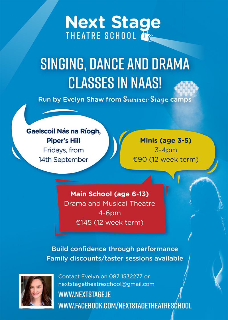 Next Stage Theatre School