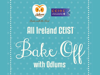 CEIST All Ireland Bake Off 2019