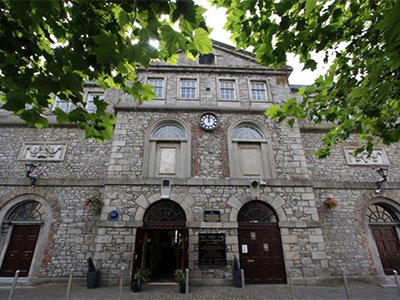 Athy Shackleton Museum Redevelopment