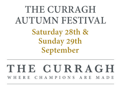Autumn Festival at the Curragh