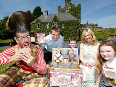 Barretstown Big Picnic
