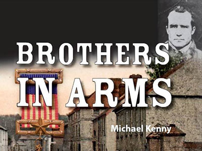 Launch of Brothers in Arms