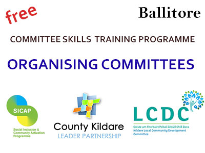 Committee Skills Training