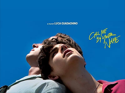 Film: Call Me By Your Name