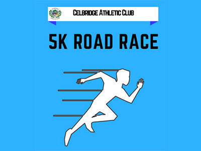 Celbridge Athletic Club 5K Road Race