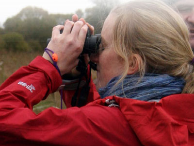 Children's Birdwatching - Donadea Forest