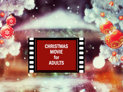 Christmas Movie (Adults)