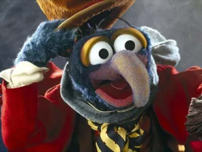 FAMILY CINEMA: A Muppet Christmas Carol
