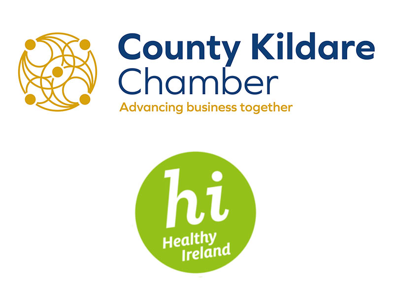 County Kildare Chamber - Healthy Ireland Week