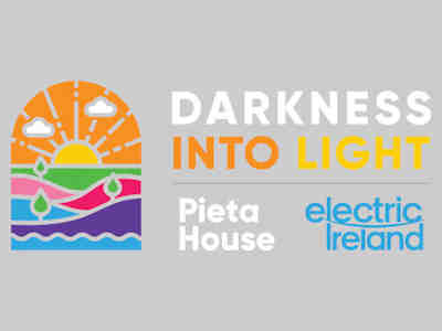 Darkness Into Light 2020 - Athy