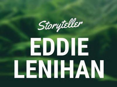 Eddie Lenihan Storytelling