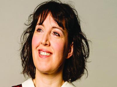 Eleanor Tiernan: People Pleaser