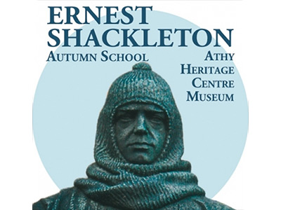 Ernest Shackleton Autumn School - Virtually Shackleton