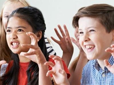 Drama Workshops for Children
