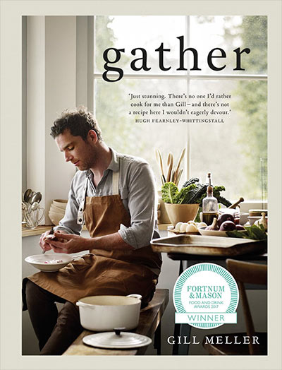 Cover of the Book GATHER by Gill Meller