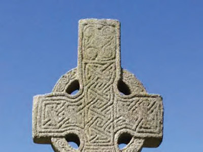 Irish High Cross Exhibition