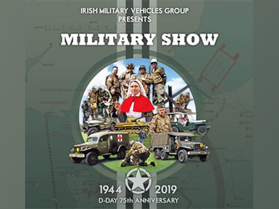 Military Vehicle and Re-enactment Show