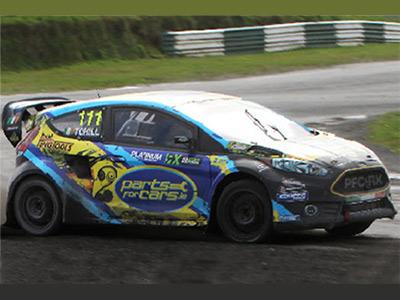 Irish RallyX Championship @ Retro Mania
