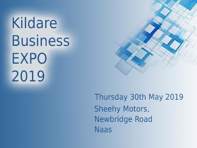 Kildare Business EXPO 2019