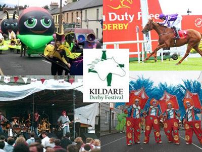 Kildare Derby Festival 2018