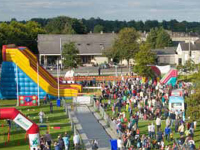 Kildare National Play Day
